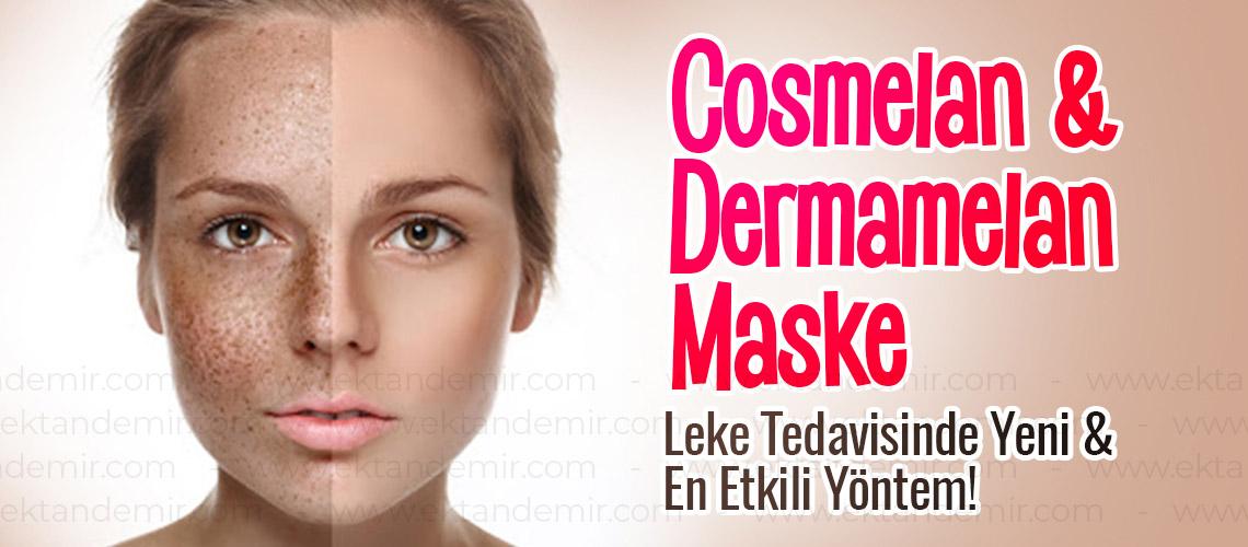 Cosmelan–Dermamelan Maske
